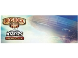 HeroClix Bioshock Infinite 24-Pack Booster Box