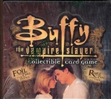 Score Buffy The Vampire Slayer Angel's Curse Limited Booster Box