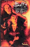 Buffy The Vampire Slayer Big Bads Hobby Box (2004 InkWorks)