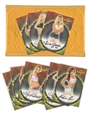 2013 Hit Parade BenchWarmer Edition - 3 Autograph Pack