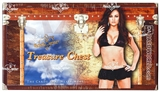 BenchWarmer Treasure Chest Hobby Box (2014)