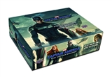 Marvel Captain America The Winter Soldier Trading Cards Box (Upper Deck 2014) (Presell)