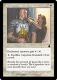 Magic the Gathering Urza's Destiny Single Capahen Standard Foil