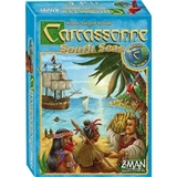 Carcassonne: South Seas (ZMan)