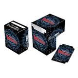 Ultra Pro Cardfight!! Vanguard Card Back Full View Deck Box - Regular Price $2.99 !!!