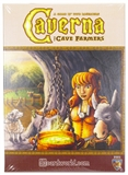 Caverna: The Cave Farmers Board Game