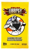 Comic Book Legal Defense Fund Liberty Trading Cards Pack (Cryptozoic 2011)