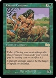 Magic the Gathering Urza's Saga Single Citanul Centaurs UNPLAYED (NM/MT)