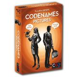 Codenames: Pictures (Czech Games)