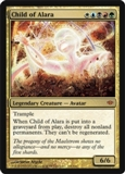Magic the Gathering Conflux Single Child of Alara Foil - NEAR MINT (NM)