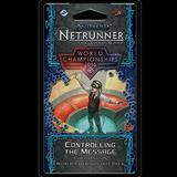 Android Netrunner LCG: 2016 World Champion Corp Deck (FFG)