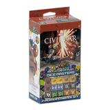 Marvel Dice Masters: Captain America: Civil War Starter
