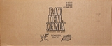 Comic Images WWE Raw Deal Mania Wrestling Booster 6-Box Case