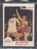 1983/84 Star Co. Basketball Clippers Bagged Set