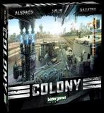 Colony (Bezier)