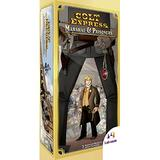 Colt Express: Marshall & Prisoners (Asmodee)