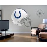 Fathead Indianapolis Colts Helmet Wall Graphic