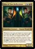 Magic the Gathering Commander Single Riku of Two Reflections - NEAR MINT (NM)