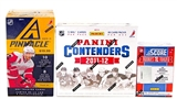 Hockey Card Collector Package #2 - Guaranteed Autographed Cards!