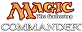 Magic the Gathering Commander Deck Box (2014) (Presell)