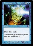 Magic the Gathering Odyssey Single Concentrate Foil UNPLAYED
