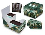 Ultra Pro Magic: The Gathering Conspiracy Deck Box & 80 Sleeves Combo (Case of 30)
