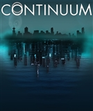 Continuum Seasons 1 & 2 Trading Cards Box (Rittenhouse 2014) (Presell)