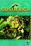 Costa Rica (Mayfair Games) (Presell)
