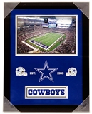 Artissimo Dallas Cowboys Framed 14x18 Framed Plaque