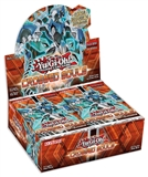 Konami Yu-Gi-Oh Crossed Souls Booster 12-Box Case (Presell)
