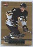 2005/06 Fleer Ultra Gold Medallion #251 Sidney Crosby SSP RC
