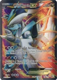 Pokemon Plasma Storm Single White Kyurem EX 146/149