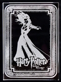 Harry Potter and the Deathly Hallows - Part 1 Crystal Case Topper Card (CT1)