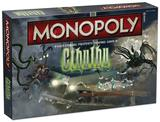 Monopoly: Cthulhu (USAopoly)