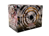 Konami Yu-Gi-Oh Cyber Dragon Revolution Structure Deck Box