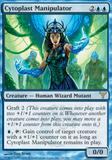 Magic the Gathering Dissension Single Cytoplast Manipulator UNPLAYED (NM/MT)