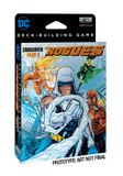 DC Comics Deck-Building Game Crossover Pack 5 The Rogues (Cryptozoic)