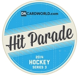 2014/15 Hit Parade Series 3 Hockey Pack