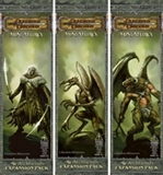 WOTC Dungeons & Dragons Miniatures Archfiends Booster Case (16 ct.)