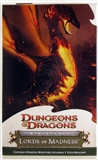 WOTC Dungeons & Dragons Miniatures Lords of Madness Booster Pack