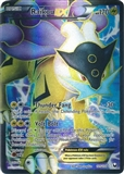 Pokemon Dark Explorers Single Raikou EX 105/108