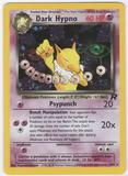 Pokemon Team Rocket Single Dark Hypno 9/82