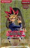 Upper Deck Yu-Gi-Oh Dark Revelation Booster Pack