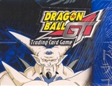 Score Dragon Ball GT Shadow Dragon Saga Starter Box