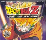 Score Dragon Ball Z World Games Starter Deck Box