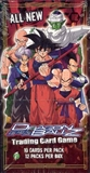 Score Dragon Ball Z The Arrival Booster Box