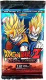 Panini Dragon Ball Z: Evolution Booster Blister Pack