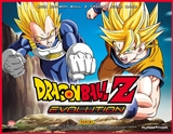 Panini Dragon Ball Z: Evolution Booster Pack