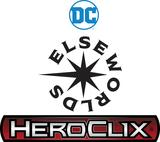 DC HeroClix: 15th Anniversary Elseworlds Booster Brick (10 Ct.) (Presell)