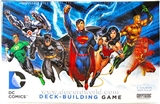 DC Comics Deckbuilding Game (Cryptozoic Entertainment)